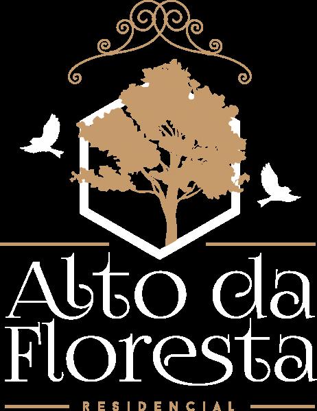 Logo Alto da Floresta Residencial